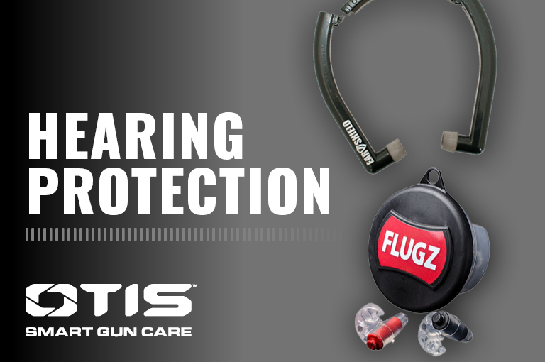 OTIS Hearing Protection