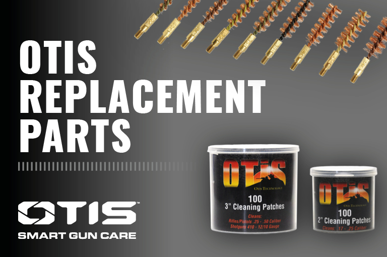 OTIS Replacement Parts