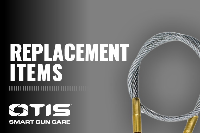 OTIS Replacement Items