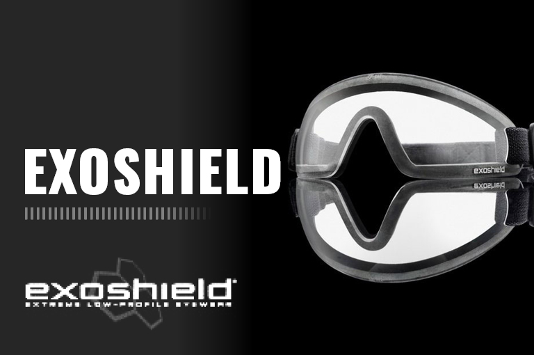 Revision Exoshield Googles