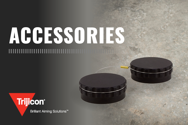 Trijicon Accessories