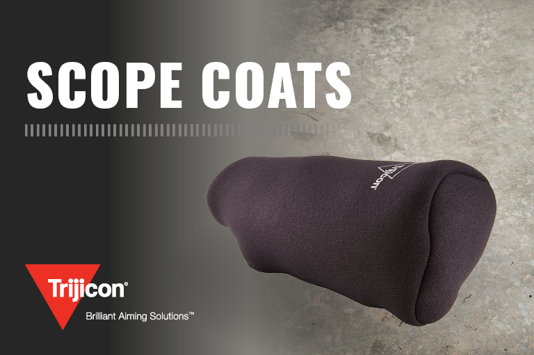 Trijicon Scope Coats